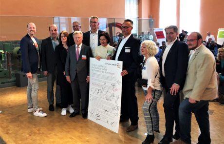 Abschluss des 6. Diversity-Tag Oldenburg